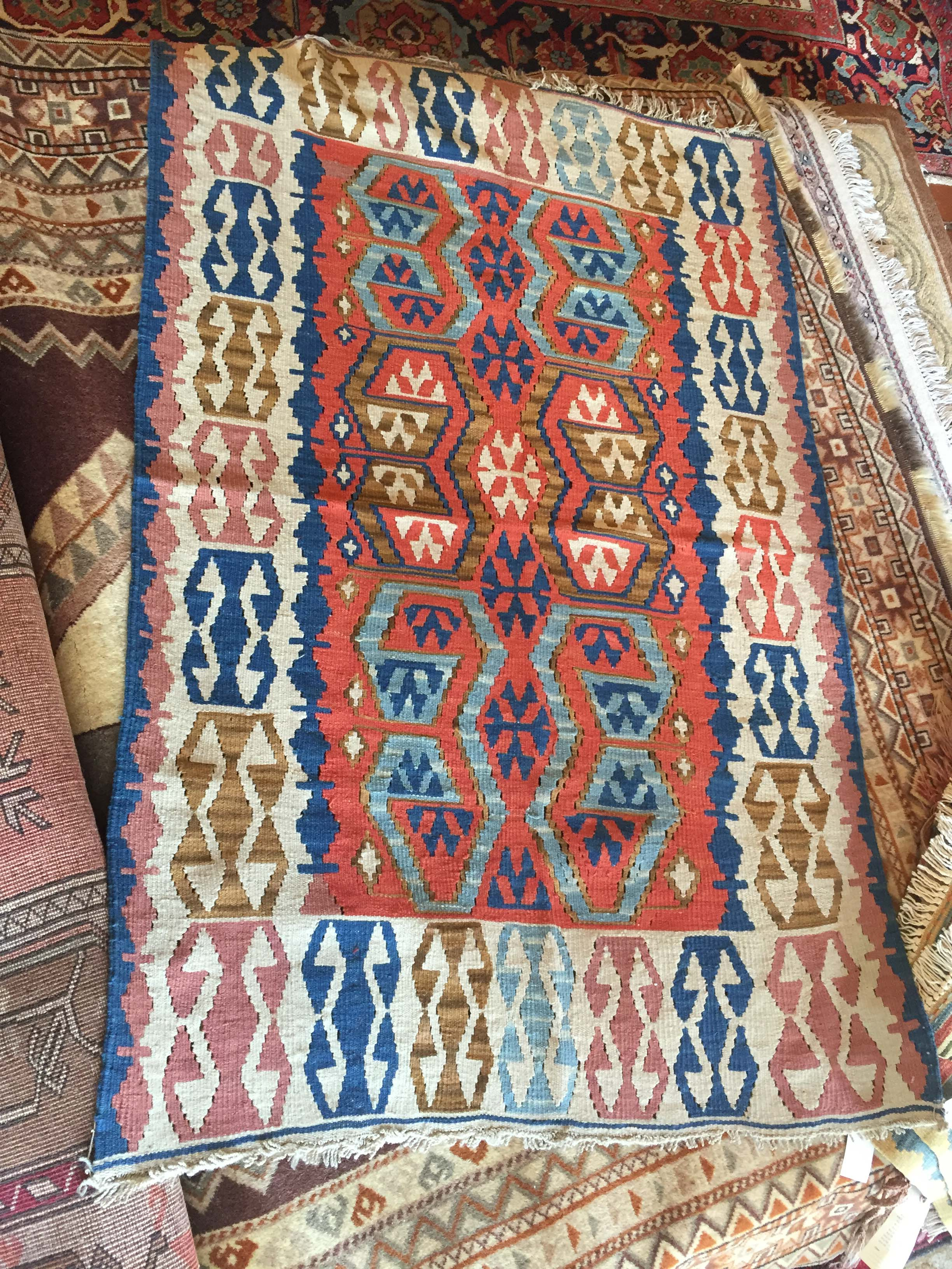 fullxfull small rugs colors kilim patterns artful soft p il old muted wall rug abstract vintage authentic turkish